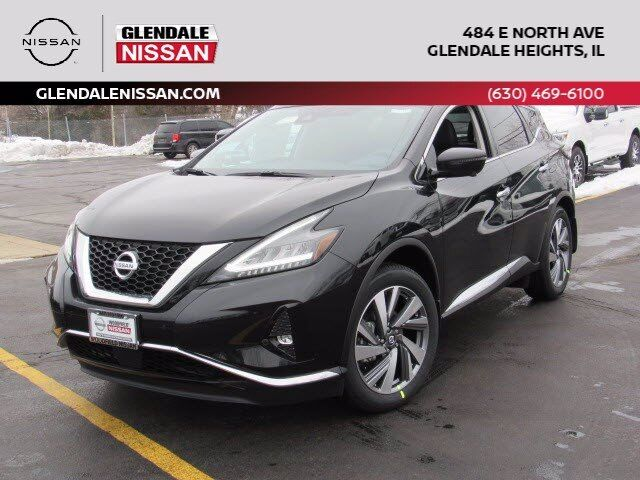 2021 Nissan Murano SL Glendale Heights IL
