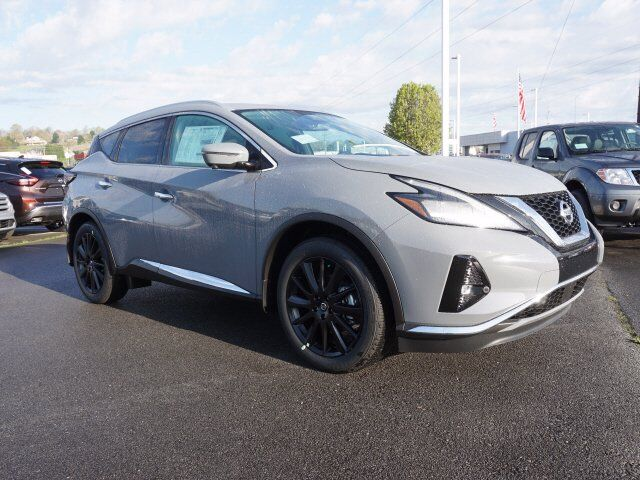 2021 Nissan Murano SL Johnson City TN