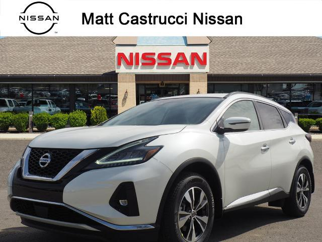 2021 Nissan Murano SV Dayton OH