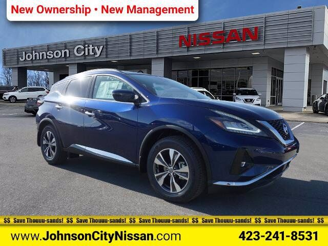 2021 Nissan Murano SV Johnson City TN