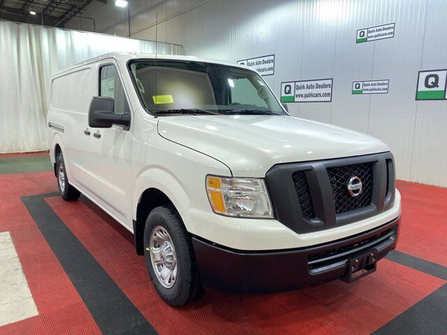 2021 Nissan NV Cargo SV Quincy MA
