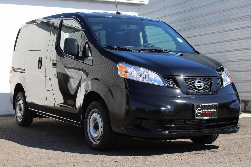 2021 Nissan NV200 S Portland OR