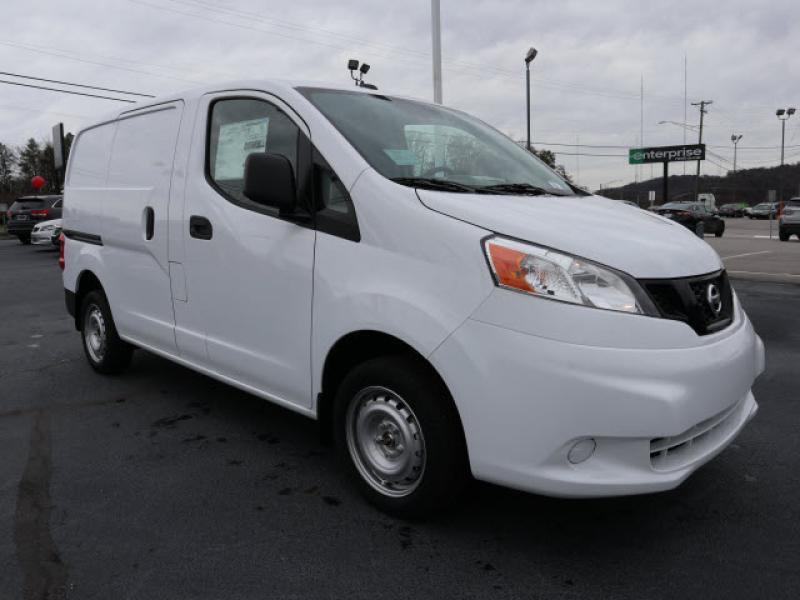 2021 Nissan NV200 S Knoxville TN
