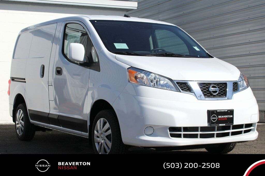 2021 Nissan NV200 SV Portland OR