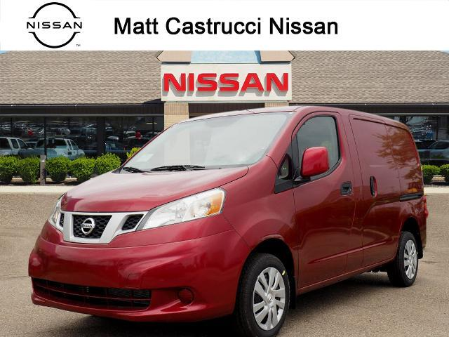 2021 Nissan NV200 SV Dayton OH