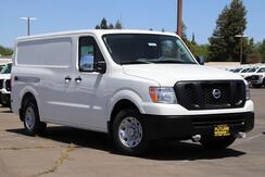 2021_Nissan_NV2500 HD_SV_ Roseville CA
