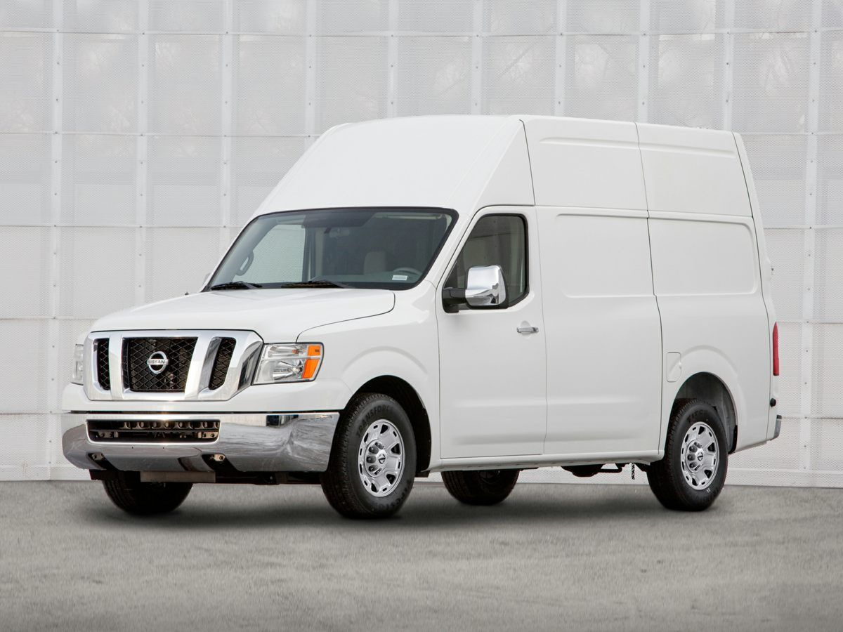 2021 Nissan NV3500 HD Cargo SV Glen Burnie MD