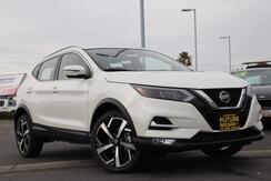2021_Nissan_Qashqai_SL_ Roseville CA