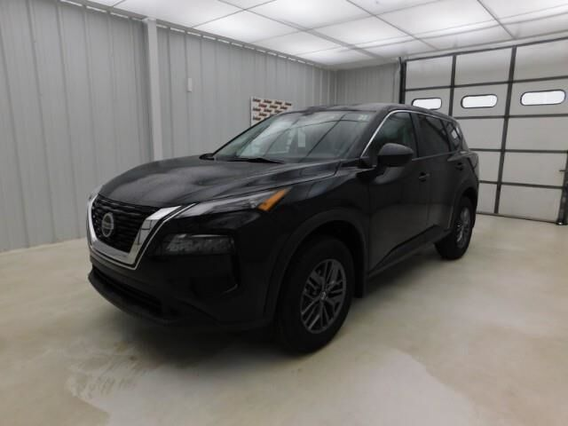 2021 Nissan Rogue AWD S Manhattan KS