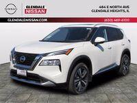 Nissan Rogue Platinum 2021