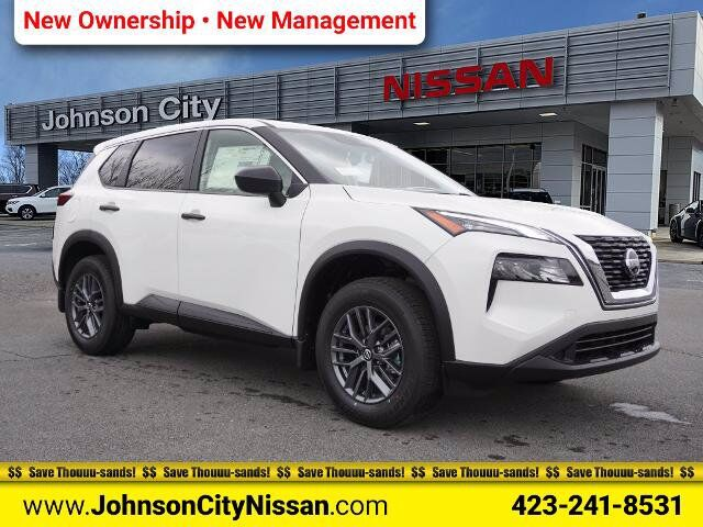 2021 Nissan Rogue S Johnson City TN