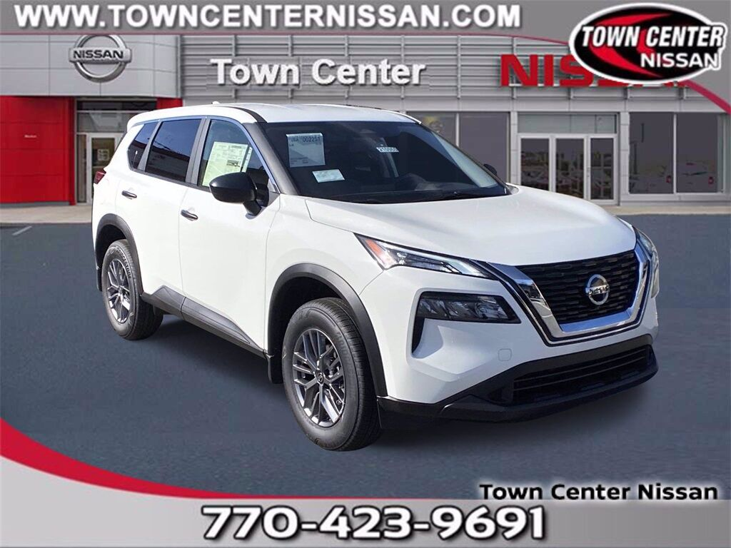 2021 Nissan Rogue S Kennesaw GA