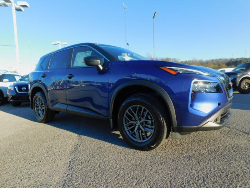 2021 Nissan Rogue S Knoxville TN