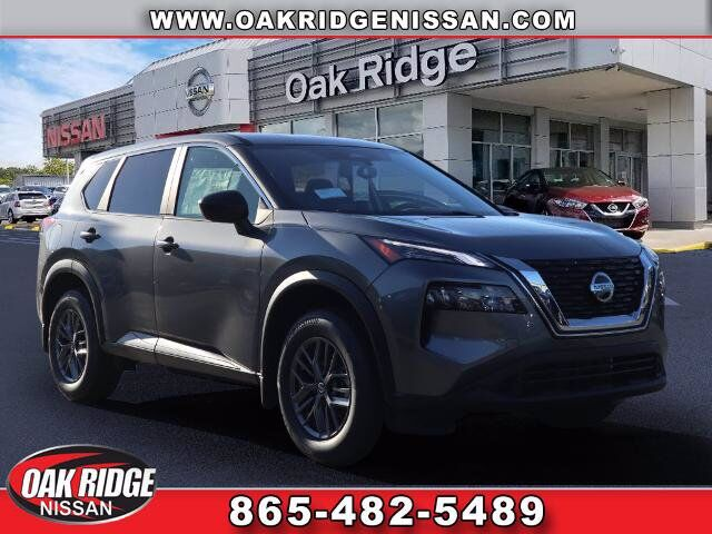 2021 Nissan Rogue S Oak Ridge TN