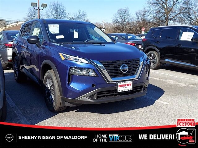 2021 Nissan Rogue S Waldorf MD