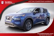 2021 Nissan Rogue S Wilkesboro NC