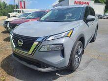 2021_Nissan_Rogue_SL_ Covington VA