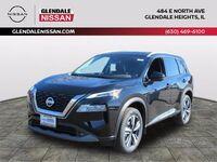 Nissan Rogue SL 2021