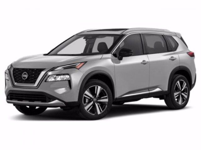 2021 Nissan Rogue SL Oak Ridge TN