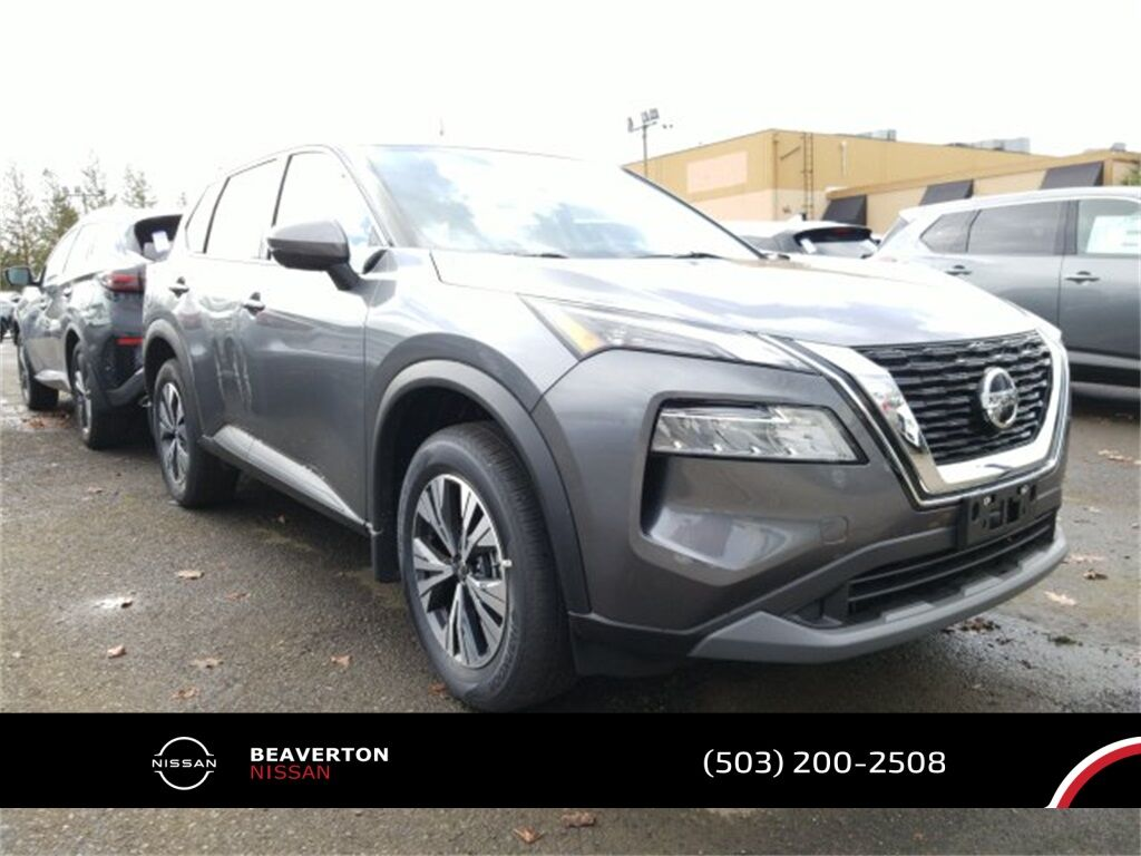 2021 Nissan Rogue SV Portland OR