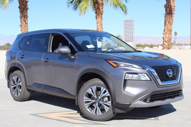 2021 Nissan Rogue SV Cathedral City CA