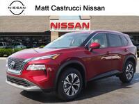 Nissan Rogue SV 2021