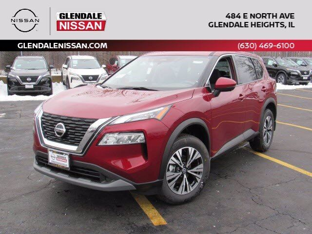 2021 Nissan Rogue SV Glendale Heights IL