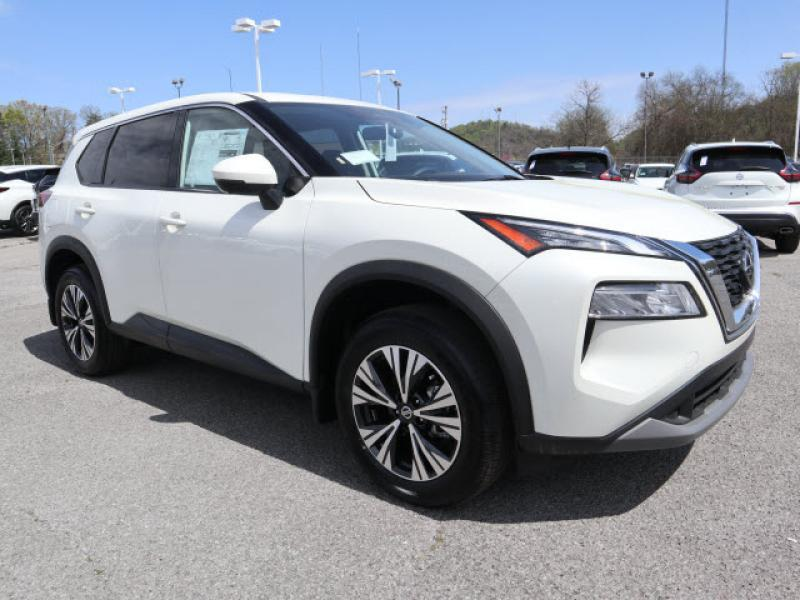 2021 Nissan Rogue SV Knoxville TN