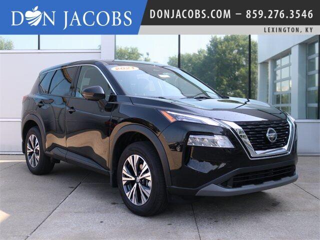 2021 Nissan Rogue SV Lexington KY