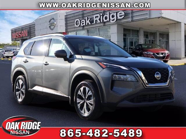 2021 Nissan Rogue SV Oak Ridge TN