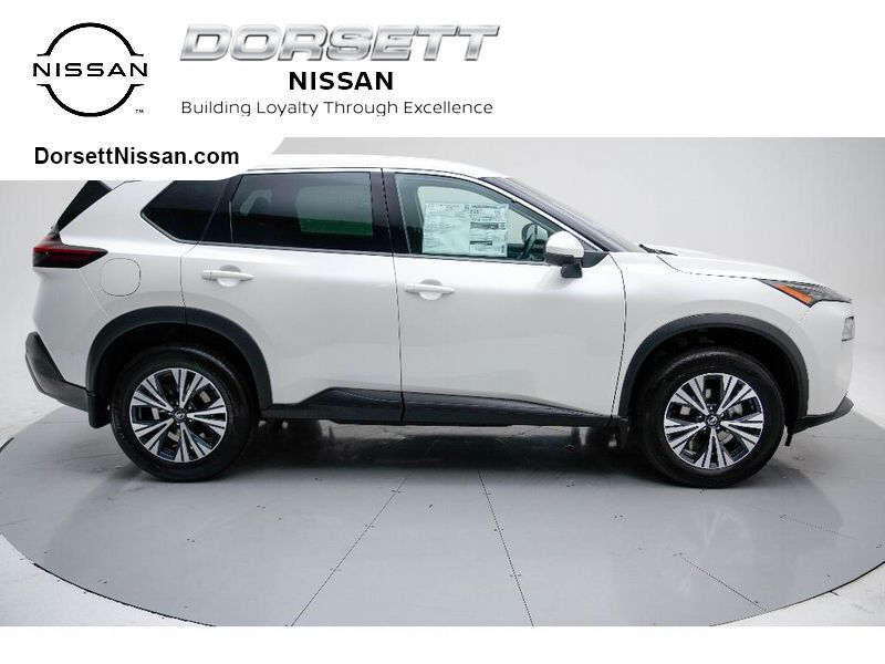 2021 Nissan Rogue SV Terre Haute IN