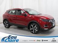 2021 Nissan Rogue Sport AWD SL Eau Claire WI