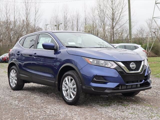 2021 Nissan Rogue Sport S Oak Ridge TN