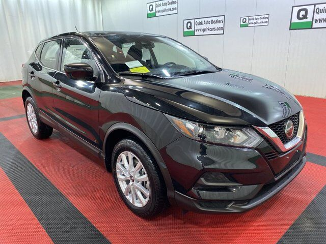 2021 Nissan Rogue Sport S Quincy MA