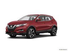2021_Nissan_Rogue Sport_SL AWD_ Duluth MN