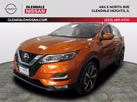 Nissan Rogue Sport SL 2021