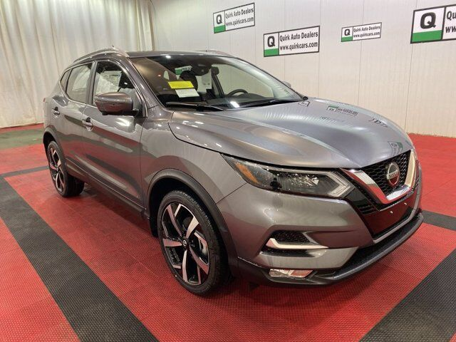 2021 Nissan Rogue Sport SL Quincy MA