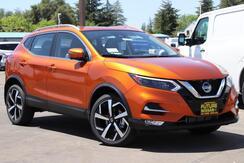 2021_Nissan_Rogue Sport_SL_ Roseville CA