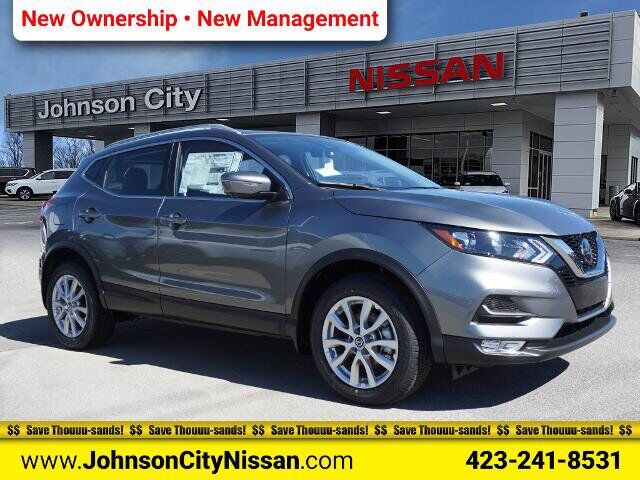 2021 Nissan Rogue Sport SV Johnson City TN