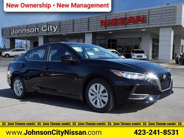 2021 Nissan Sentra S Johnson City TN