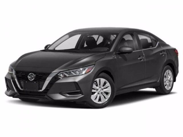 2021 Nissan Sentra S Oak Ridge TN