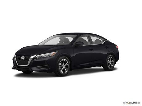 2021 Nissan Sentra SV Duluth MN