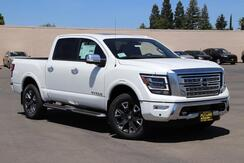 2021_Nissan_Titan_Platinum Reserve_ Roseville CA