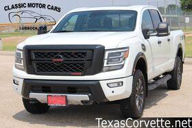 2021_Nissan_Titan XD_PRO-4X_ Lubbock TX