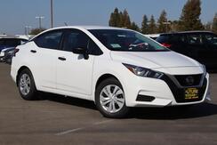 2021_Nissan_Versa_1.6 S_ Roseville CA