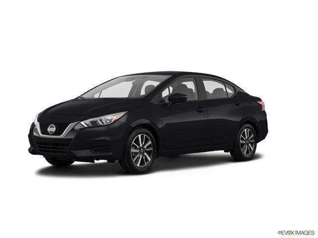 2021 Nissan Versa 1.6 SV Duluth MN