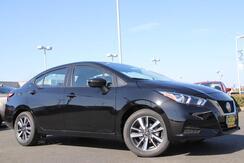 2021_Nissan_Versa_1.6 SV_ Roseville CA