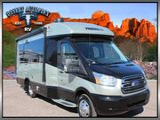 2021 Phoenix TRX Transit Diesel B+ Class B Mesa AZ