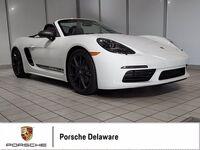 Porsche 718 Boxster T 2021