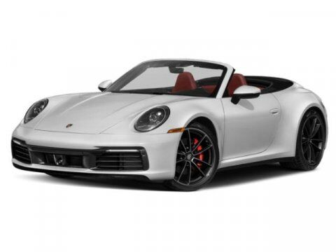 2021 Porsche 911  Newark DE